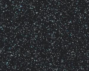 Štras černý - lesk (S 033)
